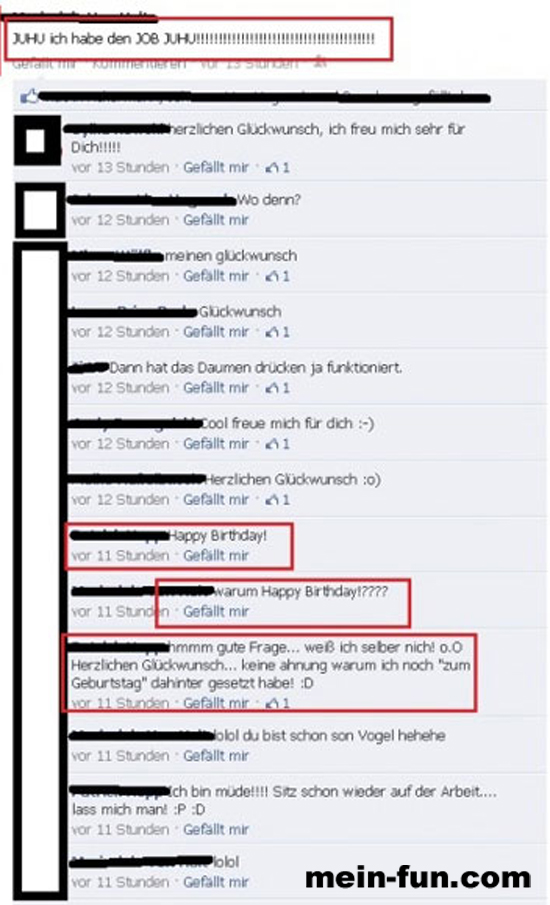 facebook fail just 4 fun