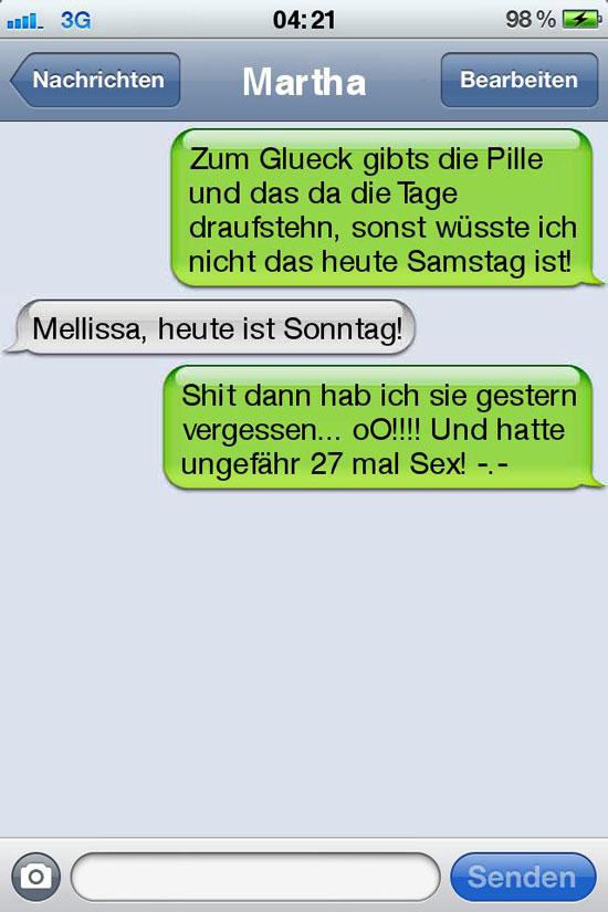 Sprüche zum kennenlernen sms