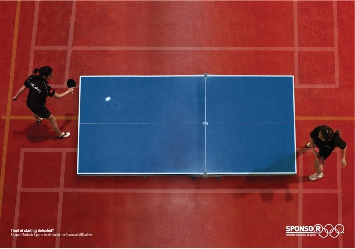 Non-Fairplay: Ping Pong