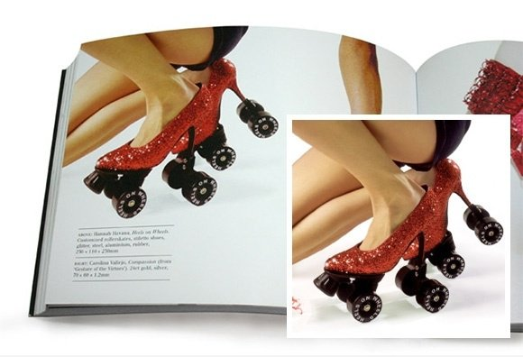 Heels on Wheels