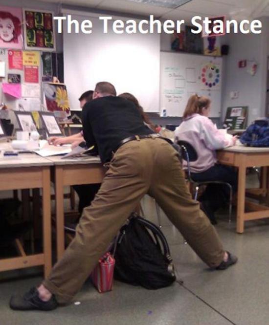 Die Lehrer Haltung Winfail Bild Mein Fun Com Lustige Bilder