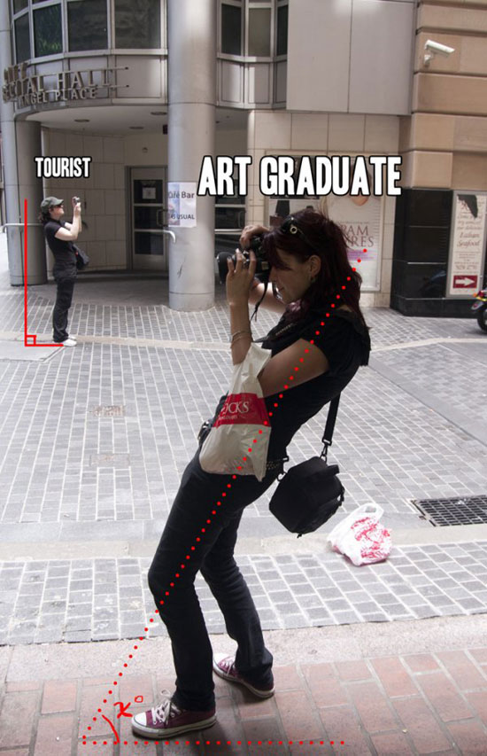 the difference that art degree makes
