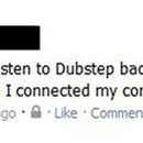 facebook fail dubstep