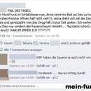 facebook fail fail des tages juhu