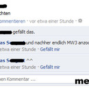 facebook fail foreveralone
