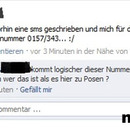 facebook fail Handy