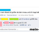 facebook fail krusch