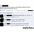 facebook fail lenz