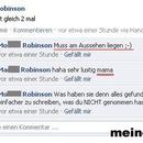 facebook fail Mama Lustig