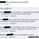 facebook fail sexspielzeug-fail
