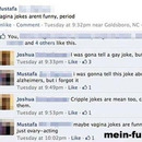 facebook fail vagina-jokes