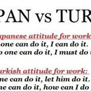 Japan vs turkey