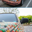 keyboard car