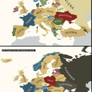 the most popular names per country 4103